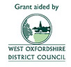 west oxfordshire sponsor